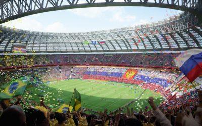 A CODAX na torcida pelo Brasil